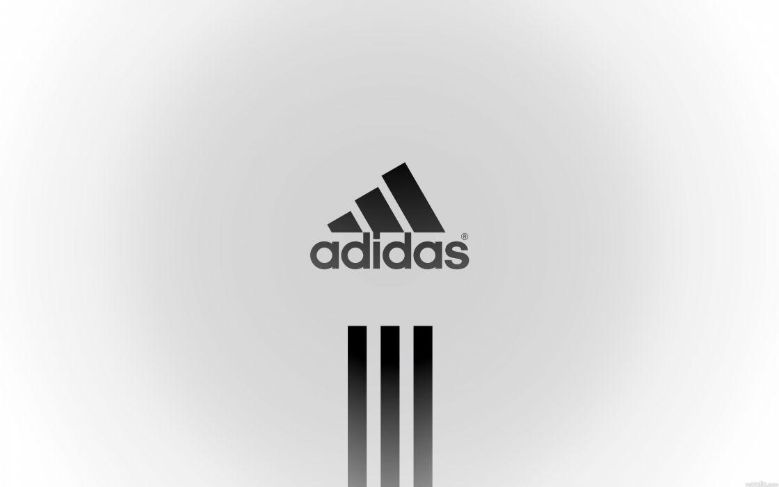 minimalistic sports Adidas brands wallpaper
