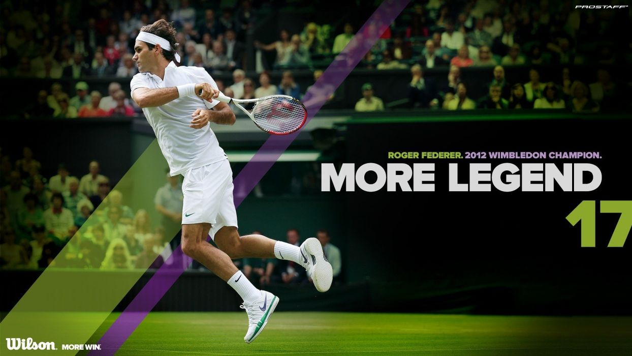 Tennis Wallpapers Roger Federer