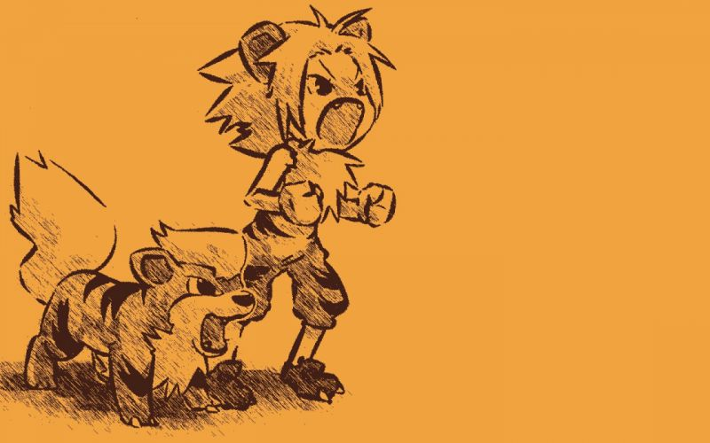 Pokemon simple background Hitec wallpaper