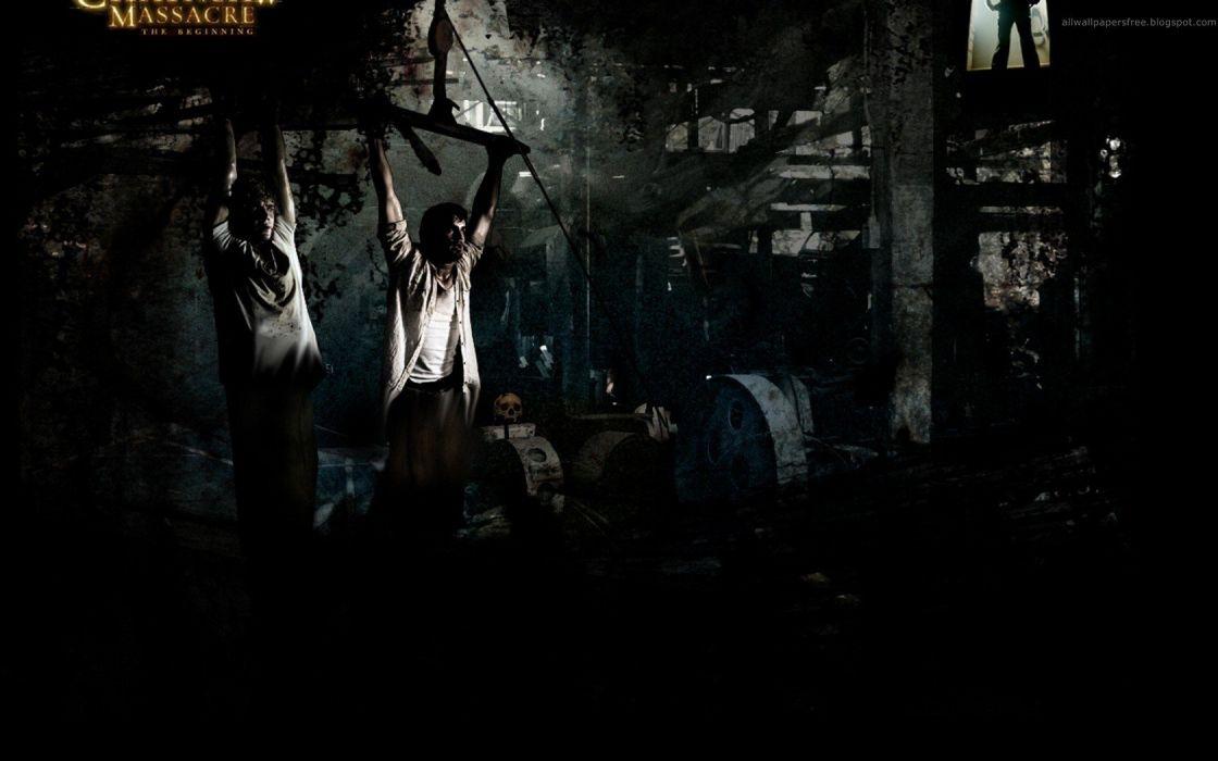 horror wallpaper