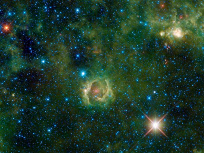 outer space stars NASA nebulae wallpaper
