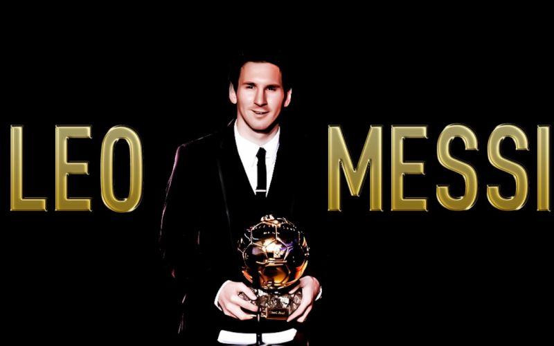 soccer celebrity Lionel Messi black background wallpaper