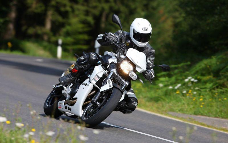 BMW motorbikes F800 F800R wallpaper