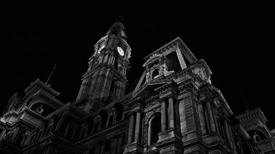 Philadelphia city hall Philly wallpaper
