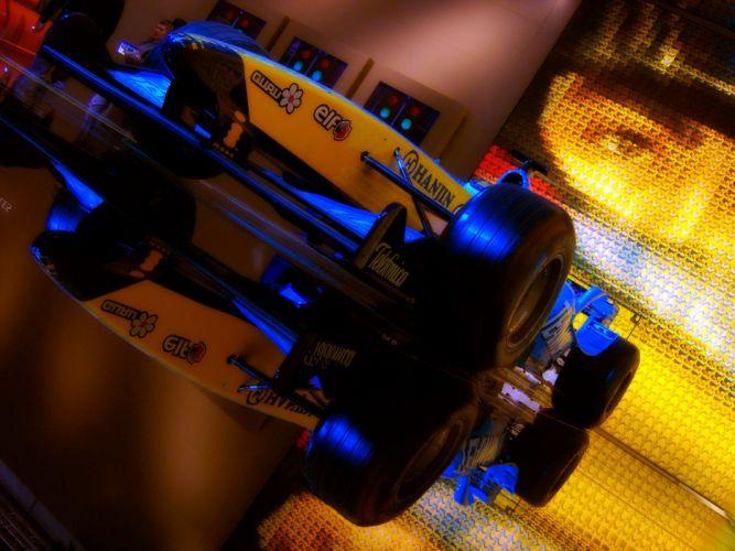 cars Formula One vehicles wallpaper