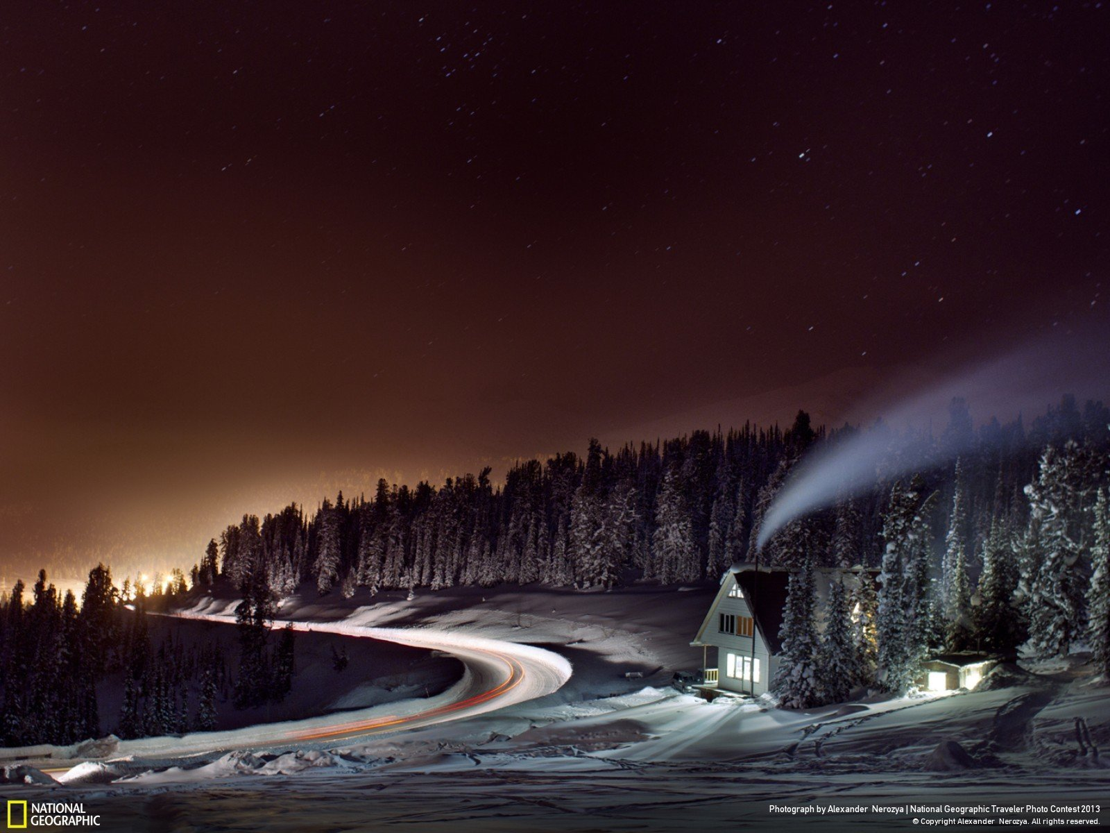 landscapes nature national geographic - photo #41