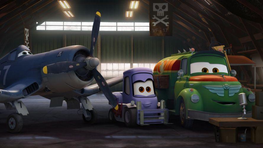 Cars (cartoon) Cartoons 3D Graphics wallpaper