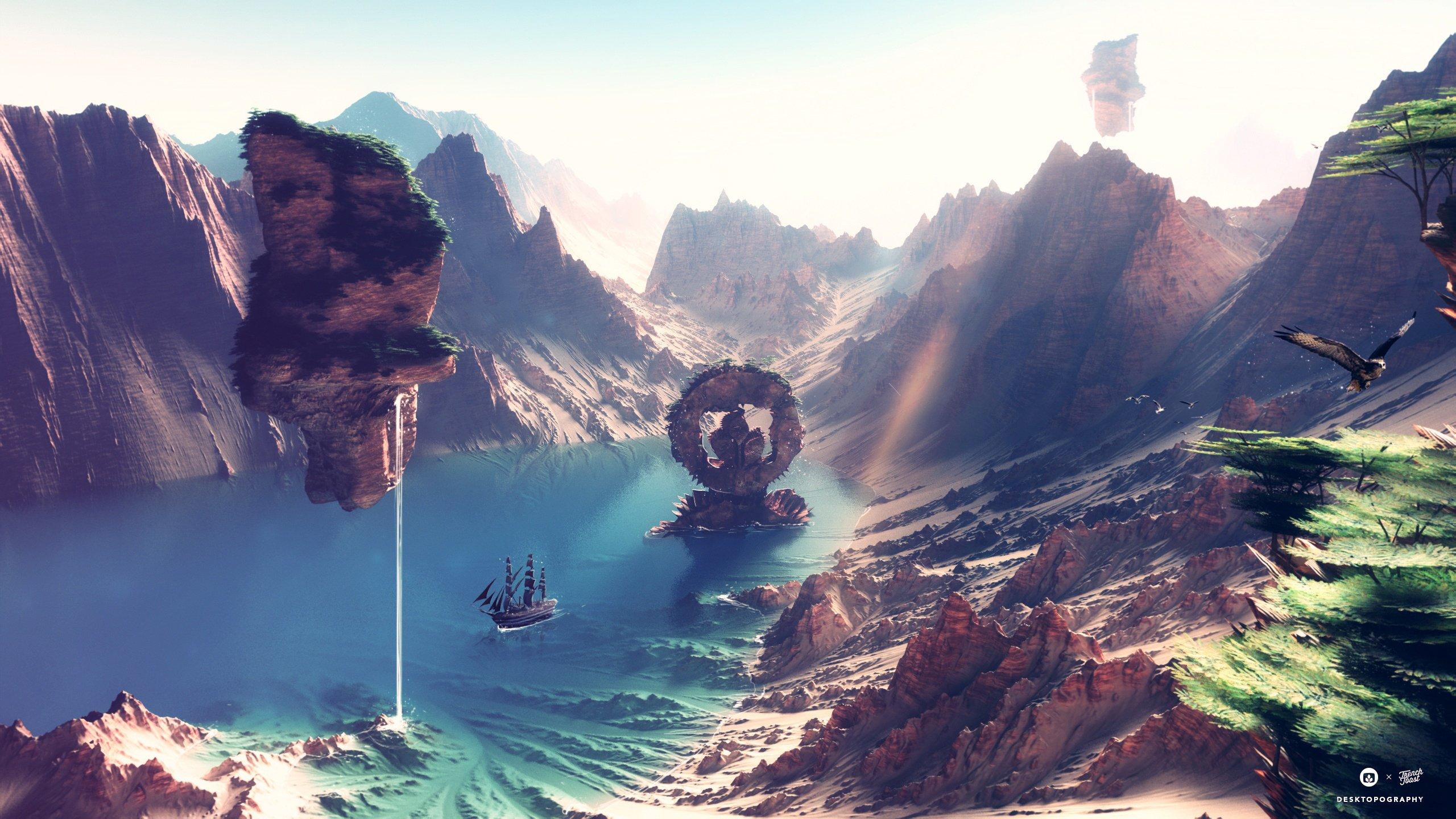 endless summer ship fantasy -#main
