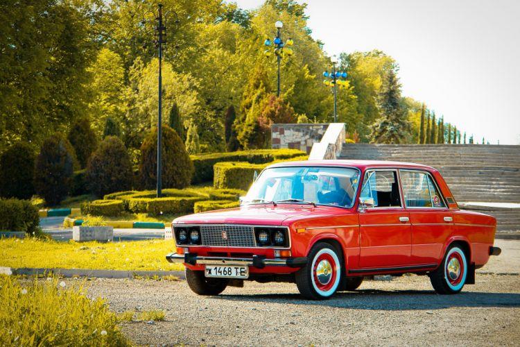 lada vaz 2106 classic g wallpaper