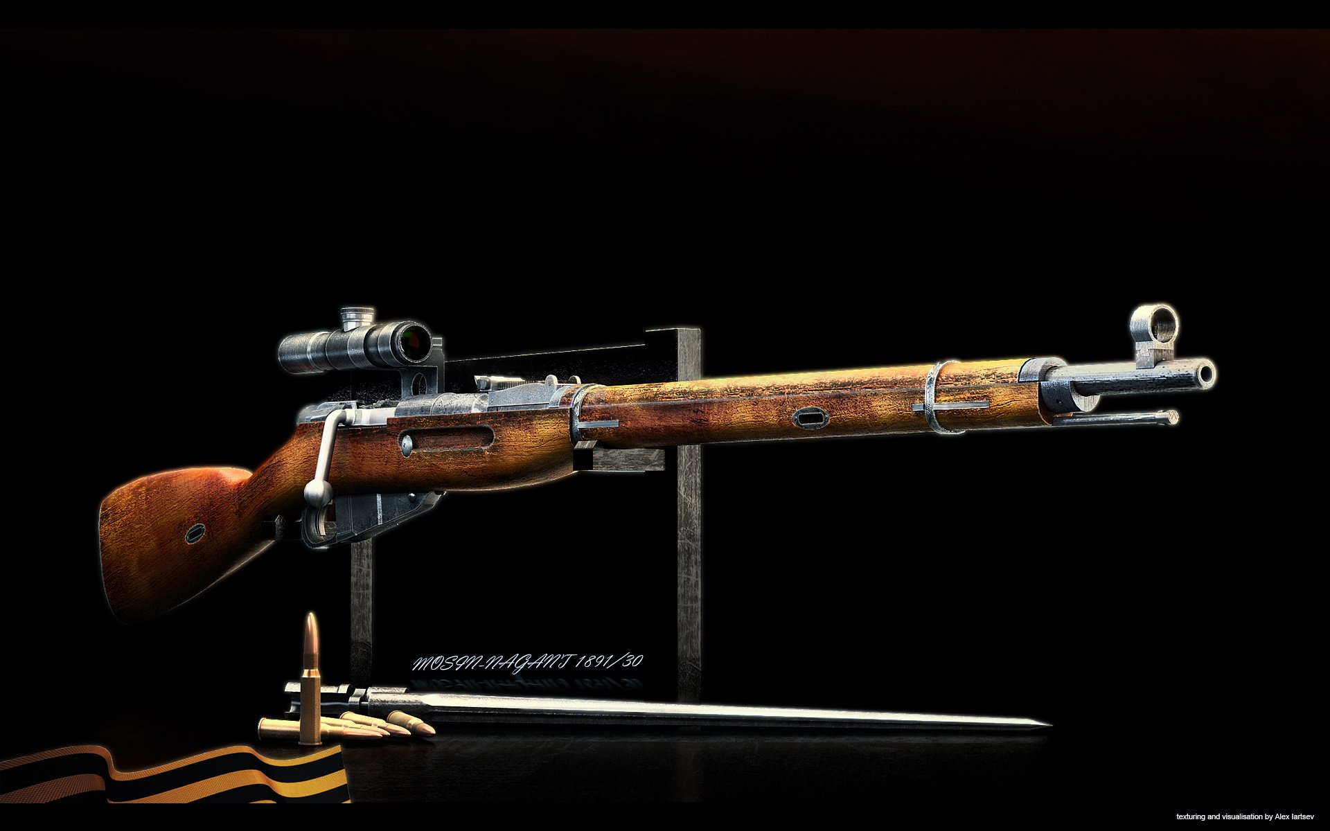 amazing sniper wallpapers - photo #32