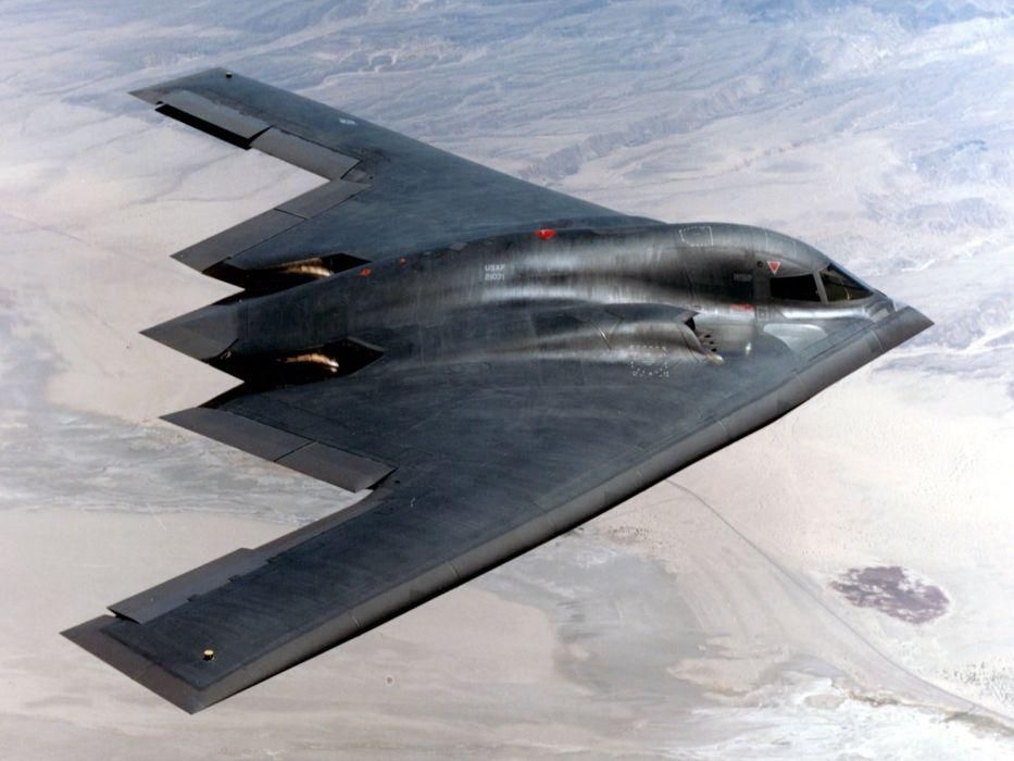 bomber spirit stealth bomber planes B-2 Spirit wallpaper