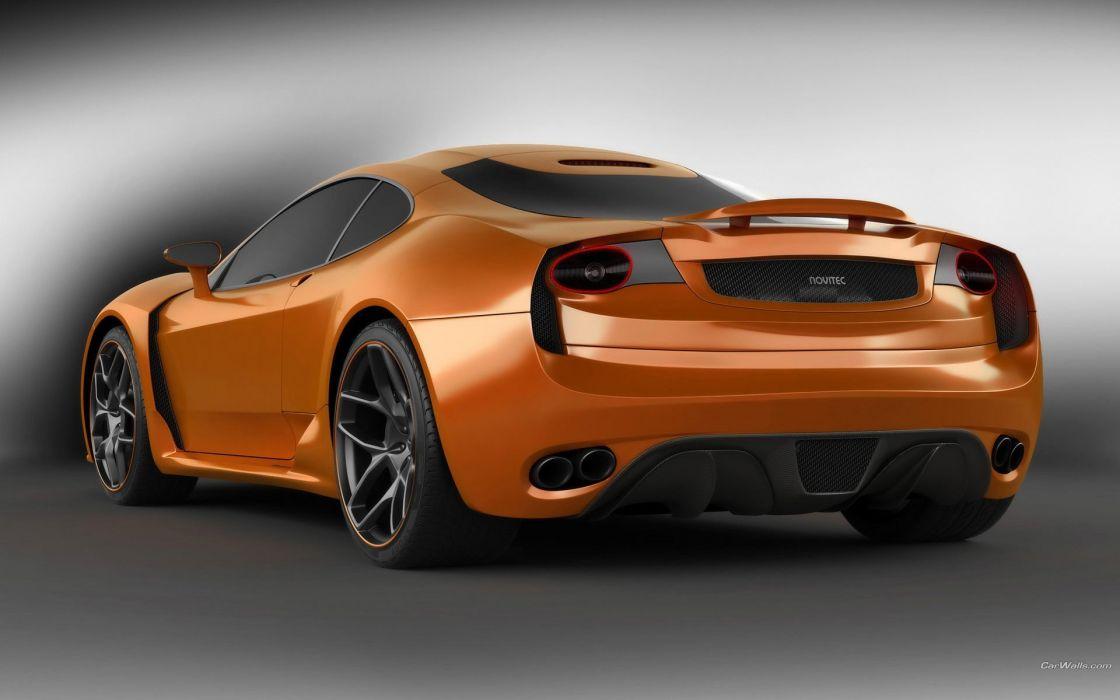 cars orange cars wallpaper