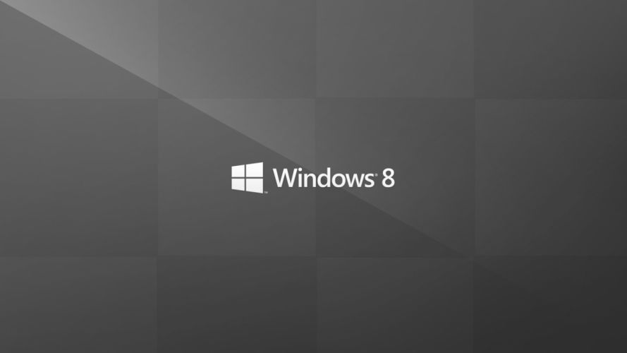 abstract computers grey operating systems Windows 8 Microsoft Windows windows logo windows wallpaper
