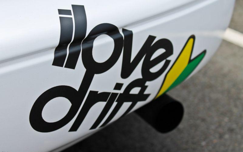 cars drifting cars exhaust Import Car wallpaper