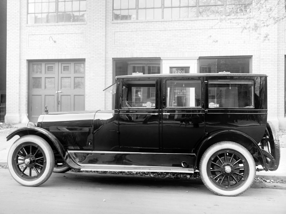 1920 Haynes Sedan retro    g wallpaper