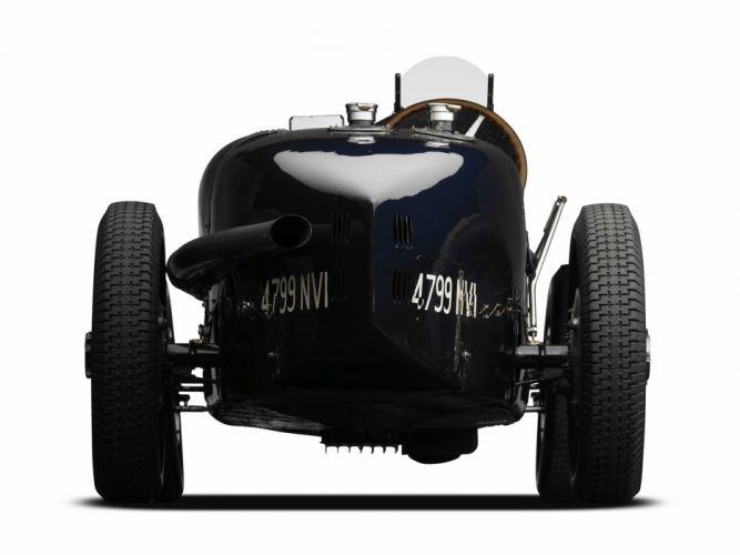 1931-34 Bugatti Type-51 Grand Prix Racing race fd wallpaper