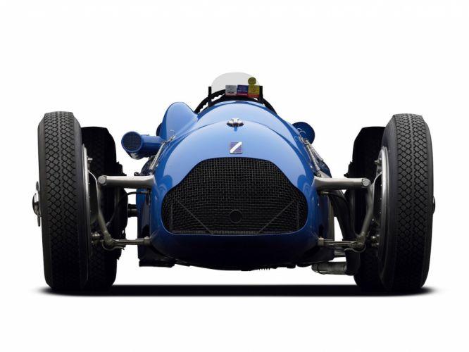 1948-50 Talbot-Lago T26C race racing Talbot Lago f wallpaper