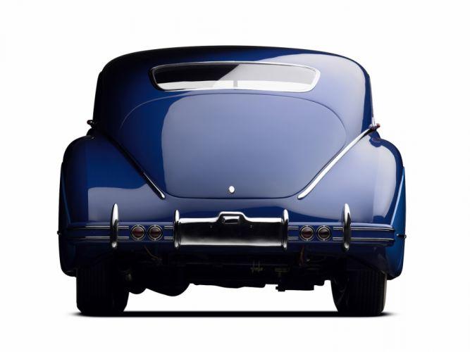 1948 Talbot-Lago T26 Grand Sport Coupe Saoutchik Talbot Lago retro f wallpaper
