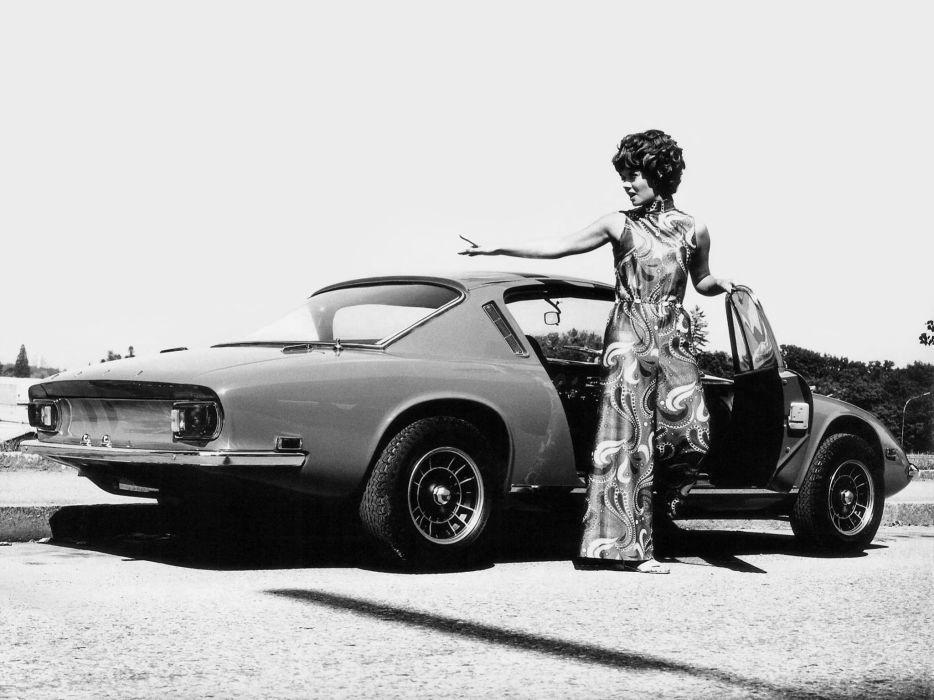 1967-74 Lotus Elan Plus-2 (Type-50) classic supercar     g wallpaper