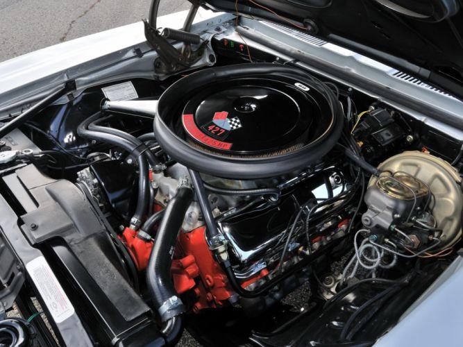 1969 Chevrolet Camaro L72 427 425HP COPO muscle classic engine f wallpaper