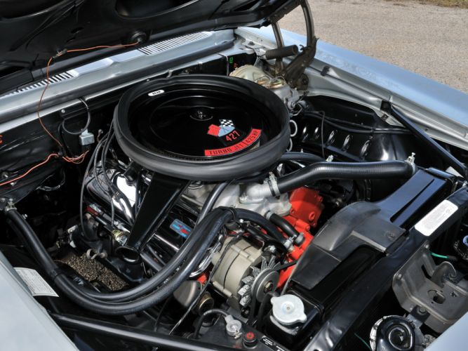 1969 Chevrolet Camaro L72 427 425HP COPO muscle classic engine g wallpaper