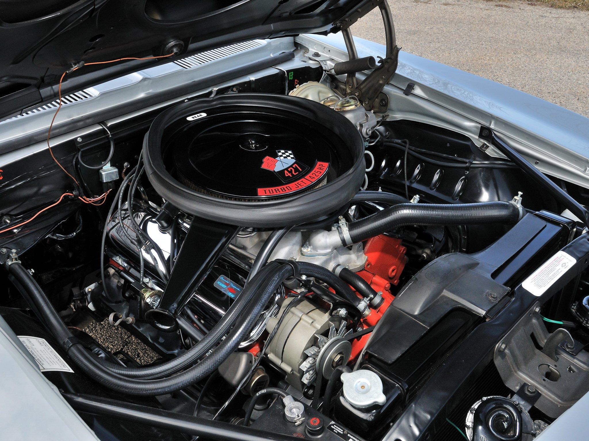 1969 Chevrolet Camaro L72 427 425hp Copo Muscle Classic