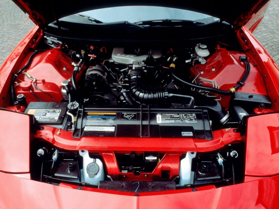 1993 Pontiac Firebird Trans-Am muscle trans engine    g wallpaper