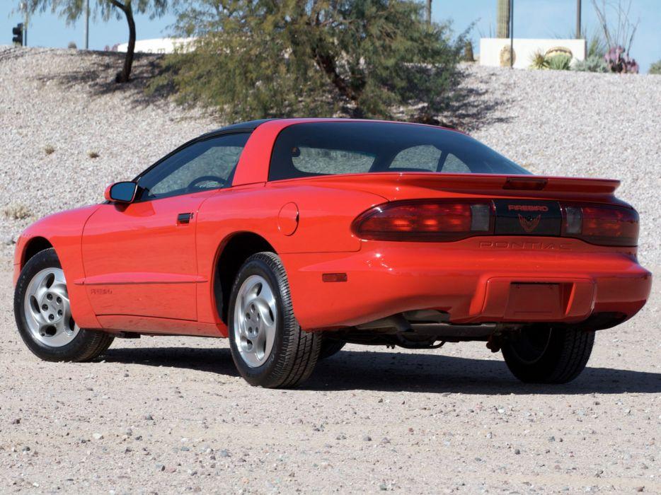 1993 Pontiac Firebird Trans-Am muscle trans        g wallpaper