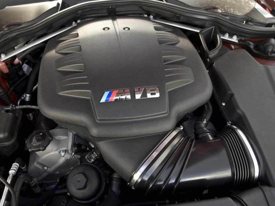 2007-13 BMW M-3 Coupe US-spec (E92 engine    g wallpaper