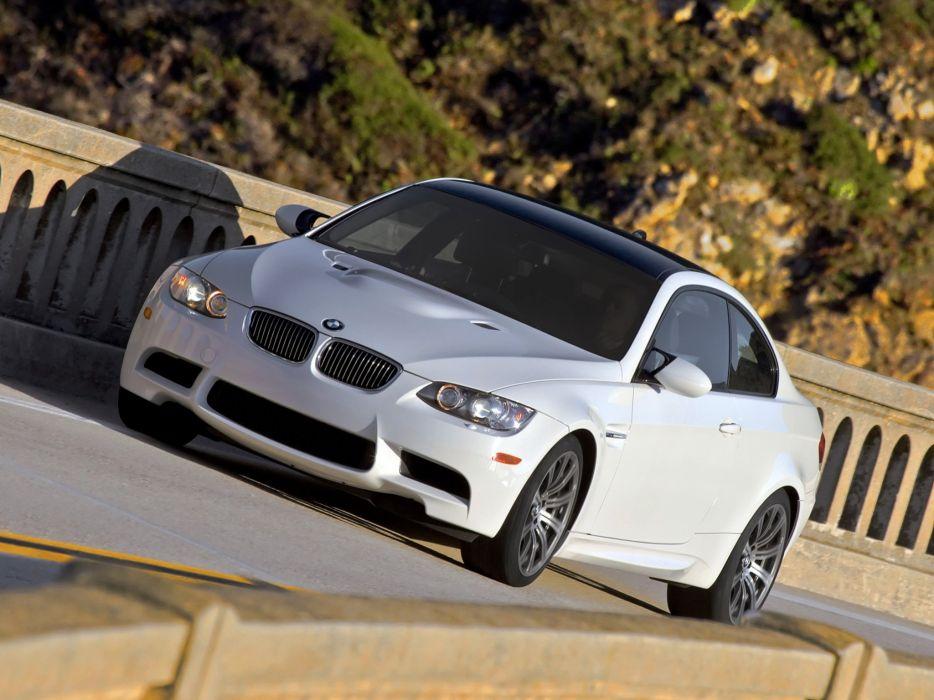 2007-13 BMW M-3 Coupe US-spec (E92 t wallpaper
