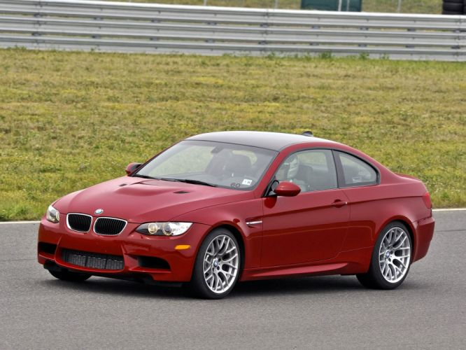 2007-13 BMW M-3 Coupe US-spec (E92 ge wallpaper