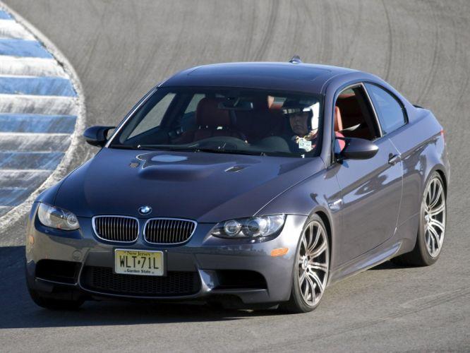 2007-13 BMW M-3 Coupe US-spec (E92 g wallpaper