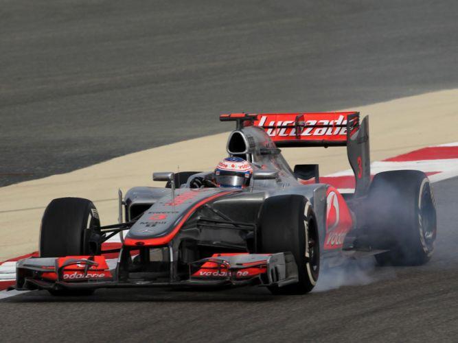 2012 McLaren Mercedes Benz MP4-27 F-1 formula race racing g wallpaper