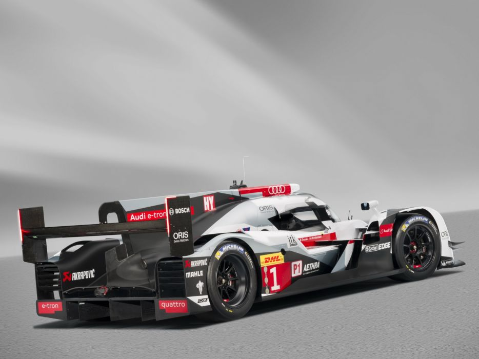 2014 Audi R18 e-Tron quattro le-mans race racing  f wallpaper