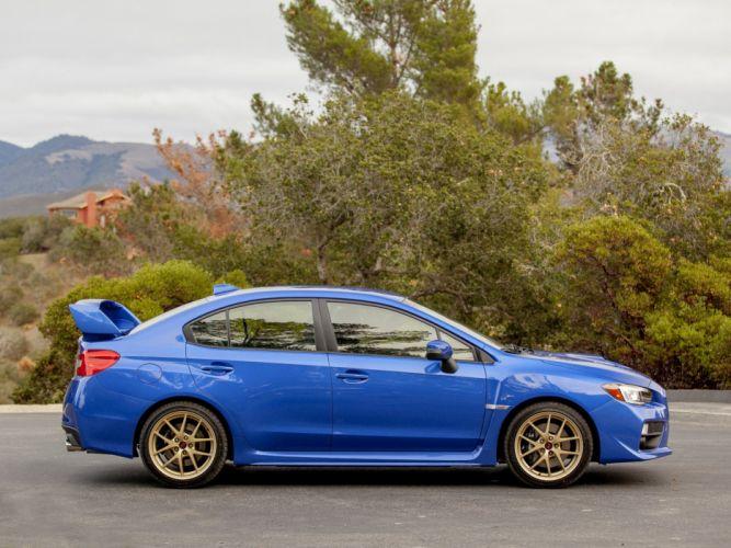 2014 Subaru WRX STI US-spec r wallpaper