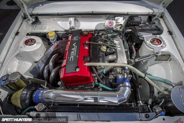 Datsun 510 Bluebird Coupe tuning engine turbo f wallpaper