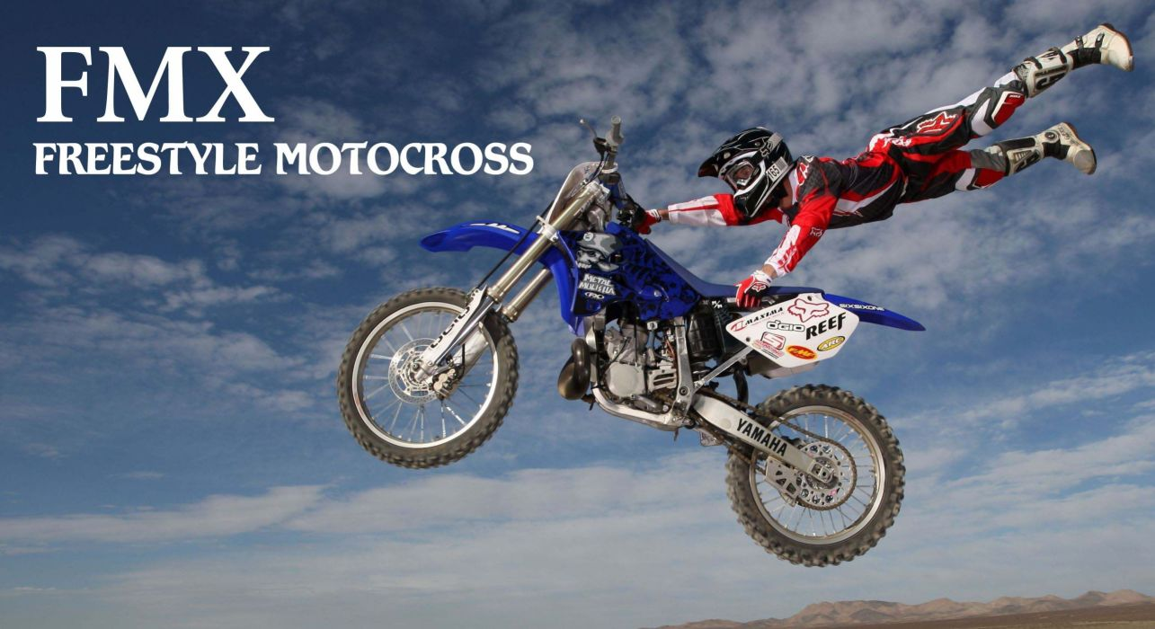 dirtbike motocross moto bike extreme motorbike dirt poster wallpaper