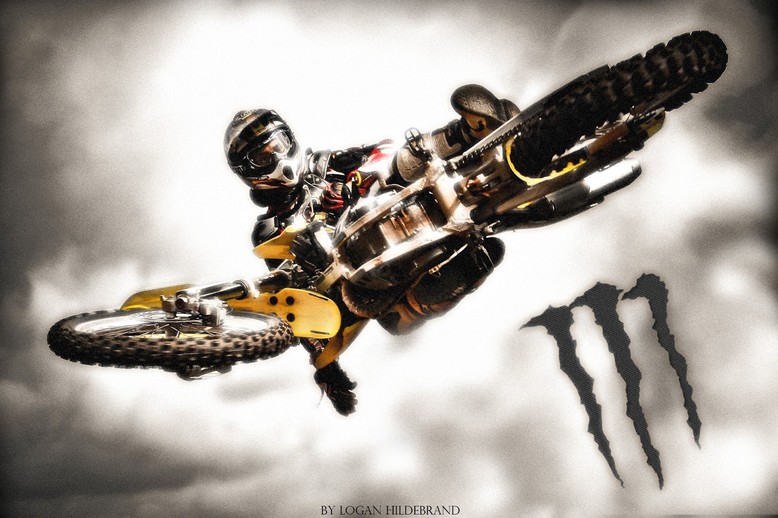 download hd wallpapers of monster energy