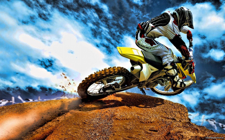 motocross extreme