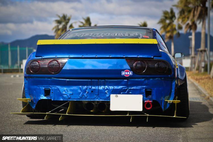 Nissan S13 tuning drift race racing f wallpaper