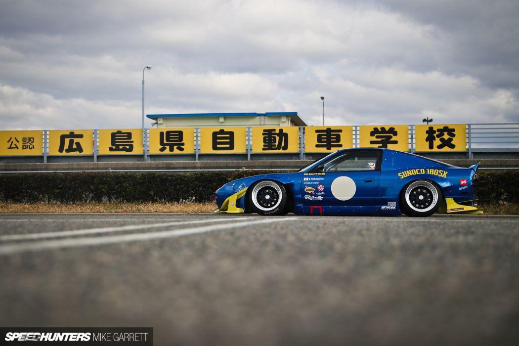 Nissan S13 tuning drift race racing   r wallpaper