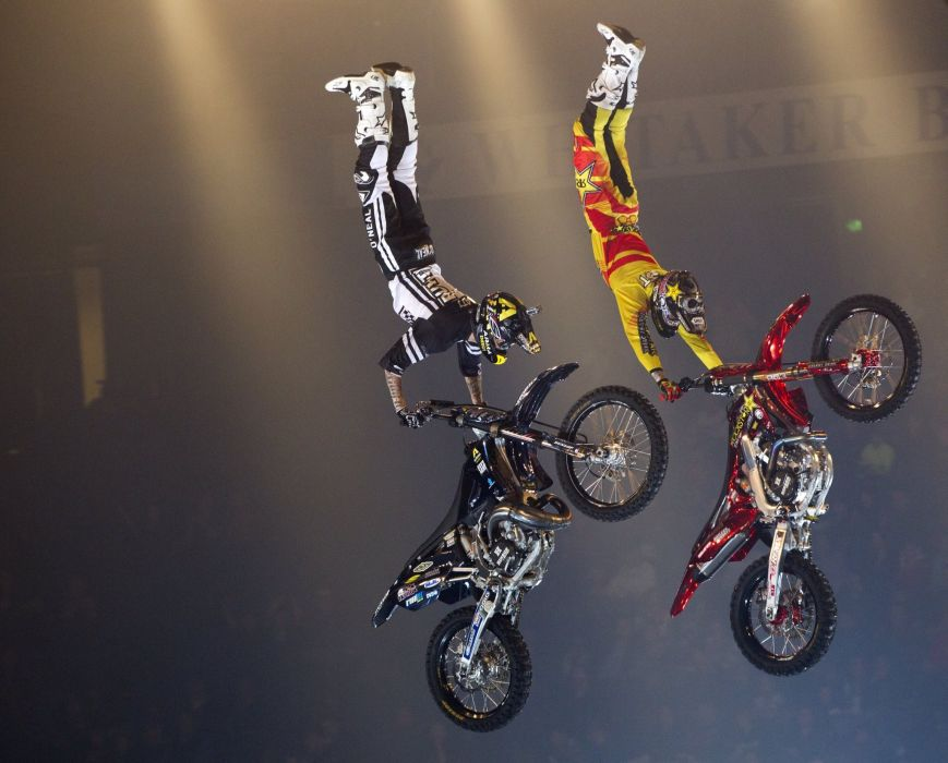 dirtbike motocross moto bike extreme motorbike dirt (11) wallpaper