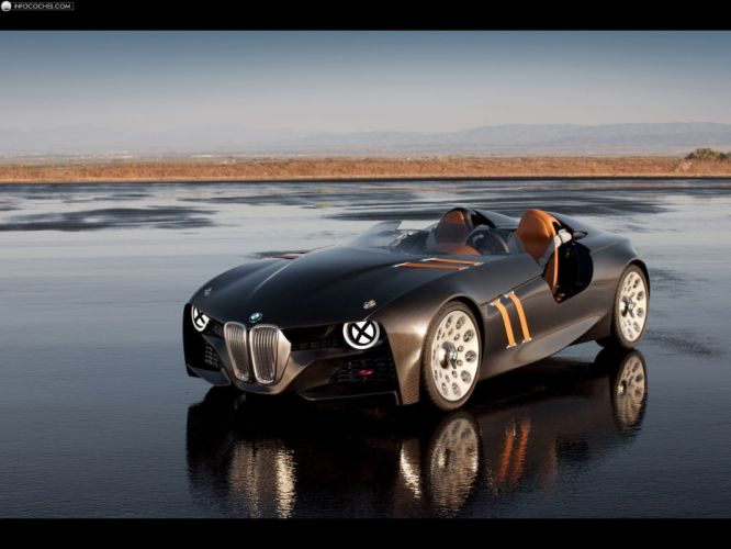 BMW cars Hommage wallpaper