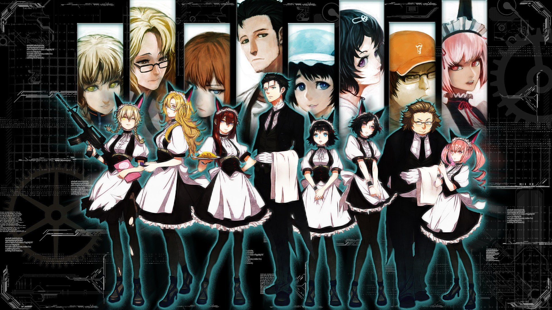 how to delete saves steins gate