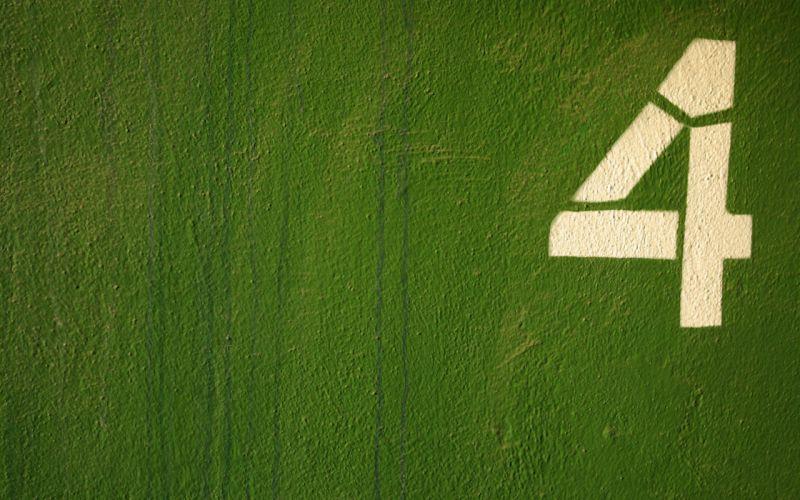 textures numbers wallpaper