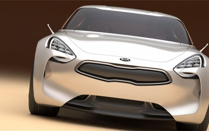 cars KIA wallpaper