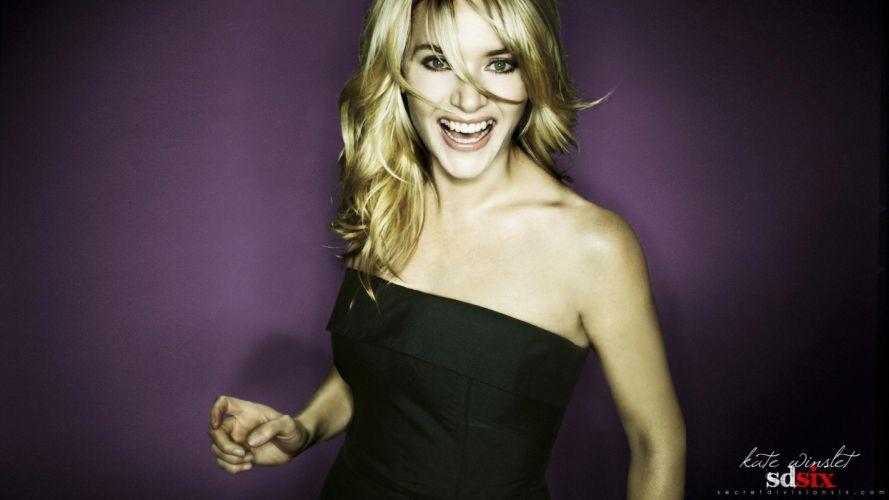women Kate Winslet wallpaper