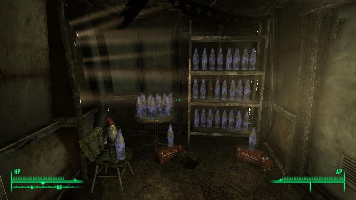 Fallout Nuka Cola Quantum Wallpaper 1600x900 311812