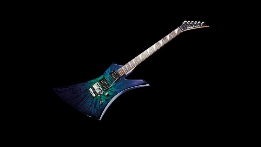 electric guitars jackson guitars Jackson Kelly wallpaper