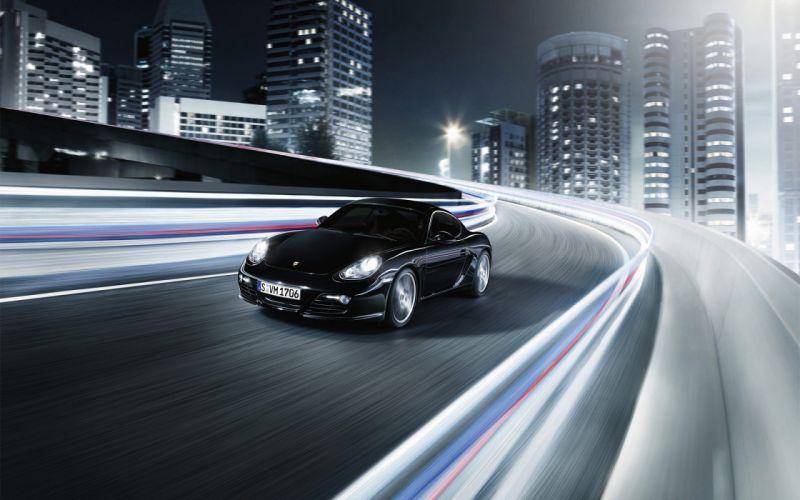 cars Porsche Cayman wallpaper